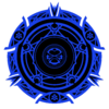 Devil Clan Full Symbol - Sitri