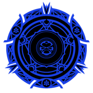 Devil Clan Full Symbol - Sitri