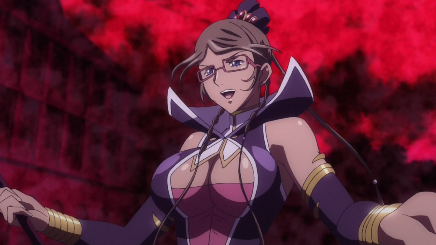 Katerea Leviathan High School Dxd Wiki Fandom Powered By Wikia