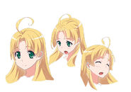 HERO Asia's Expressions