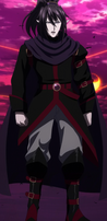 Creuserey Asmodeus - Anime Infobox