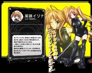 HS DxD Anime Profile8 - Irina Shidou