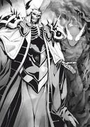 Hades and Angra Mainyu