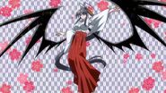 Akeno transformation new