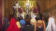 Hades meets the Gremory Group