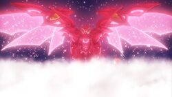 Cardinal Crimson Promotion In DxD HER