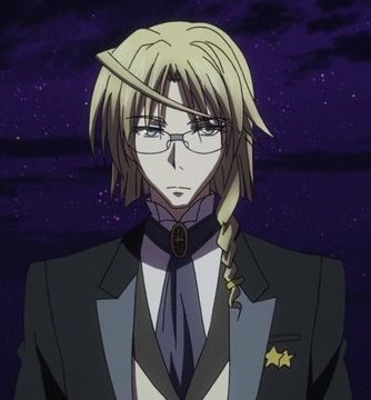 Arthur Pendragon | High School DxD Wiki | FANDOM powered by Wikia