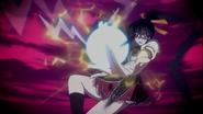 Holy Lightning charge