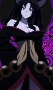 Kuroka Appears to the ORC
