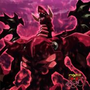 Issei goes berserk and enters Juggernaut Drive
