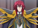 Sirzechs Lucifer's Peerage