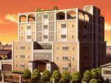Hyoudou Residence