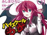 High School DxD (manga)