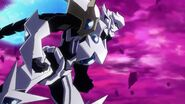 Vali about to fight Juggernaut drive Issei