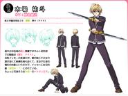 Yuuto Profile