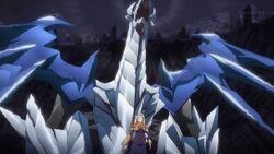 Jeanne's sub-species BxB Stake Victim Dragon