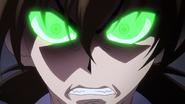 Issei's Fury
