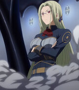 Seekvaira Full Appearance Anime