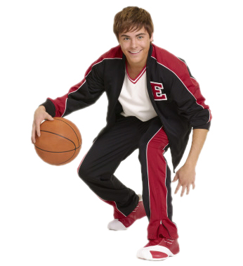 Troy Bolton | High School Musical Wiki | FANDOM powered by ...
