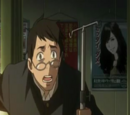 Kazu Ishii