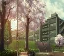 Fujimi Academy