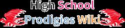 High School Prodigies Wiki