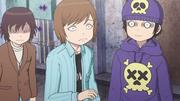 HSG2 Anime EP17 Sample 1