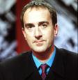 Original host Angus Deayton