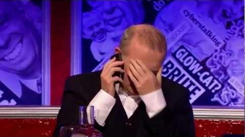 "HIGNFY ""Ian Told Me"""