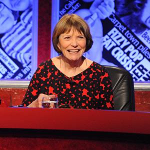 Joan blackwell