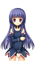 Furude Rika AM steam