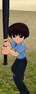 Keiichi bat