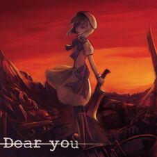 Dear you Album