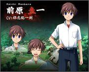 Playstation 2 - Keiichi