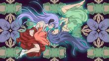 Hanyuu und Rika