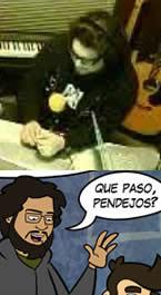 Alex Comic