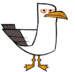 TD Seagull