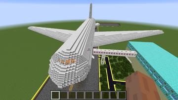Airplane 2014