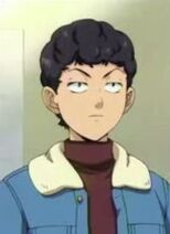 Hideki Isobe