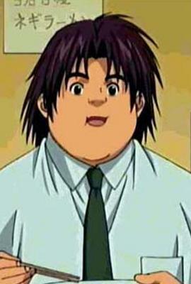 Kurata anime