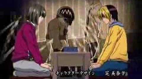 Hikaru no Go - Get Over(Special)