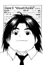 Kurata Atsushi