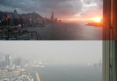 ChinaAirPollution-027 preview