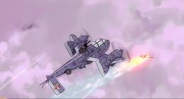 El Halcon Sky Knight
