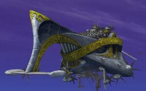 Koiuta E06 Luna Barco