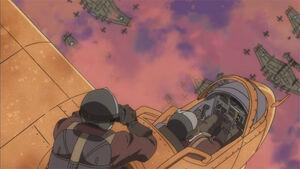 Koiuta E07 Recon Sky Clan