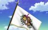 Koiuta E02 Balsteros Flag