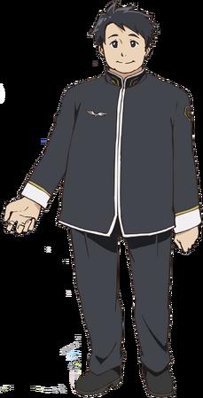 Mitsuo Full