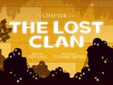 Capítulo 7: El clan perdido