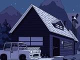 Hilda's house (wilderness)